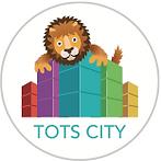 Toddler Ministry Logo