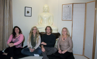Meditation Learning Center