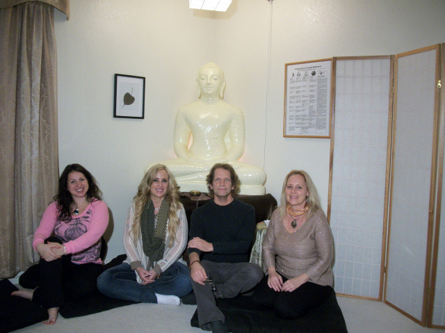 Meditation Learning Center