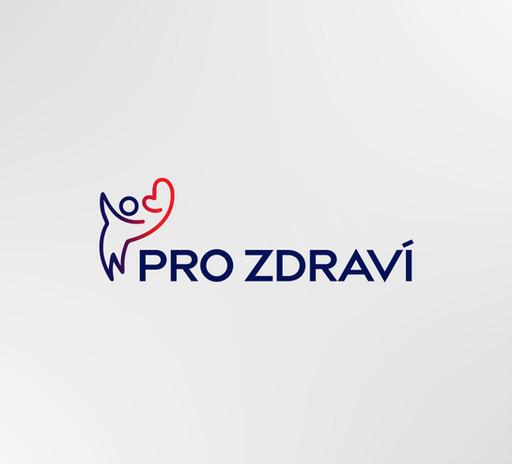 Logo PRO ZDRAVÍ