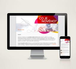 Interní newsletter HB Reavis