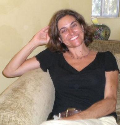 Dana Fonte Myofascial Release Therapist