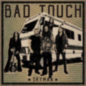 Bad Touch_Skyman single artwork_medder.j
