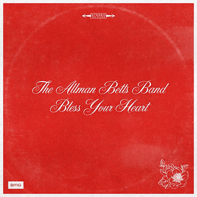 cover The Allman Betts Band - Bless Your