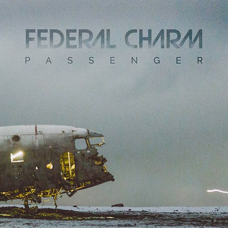 Federal_Charm_Passenger_album cover.jpg