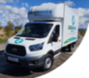 removals company in glasgow