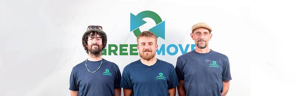 green move removals company
