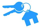 keys for moving home