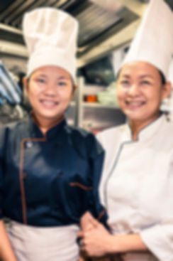 Khmer 652 Cambodian restaurant, Khmer food, chef Anna