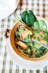 Khmer 652 Cambodian restaurant Khmer food