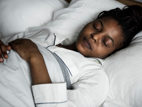 Sleep and CBN