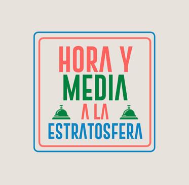 HORA Y MEDIA