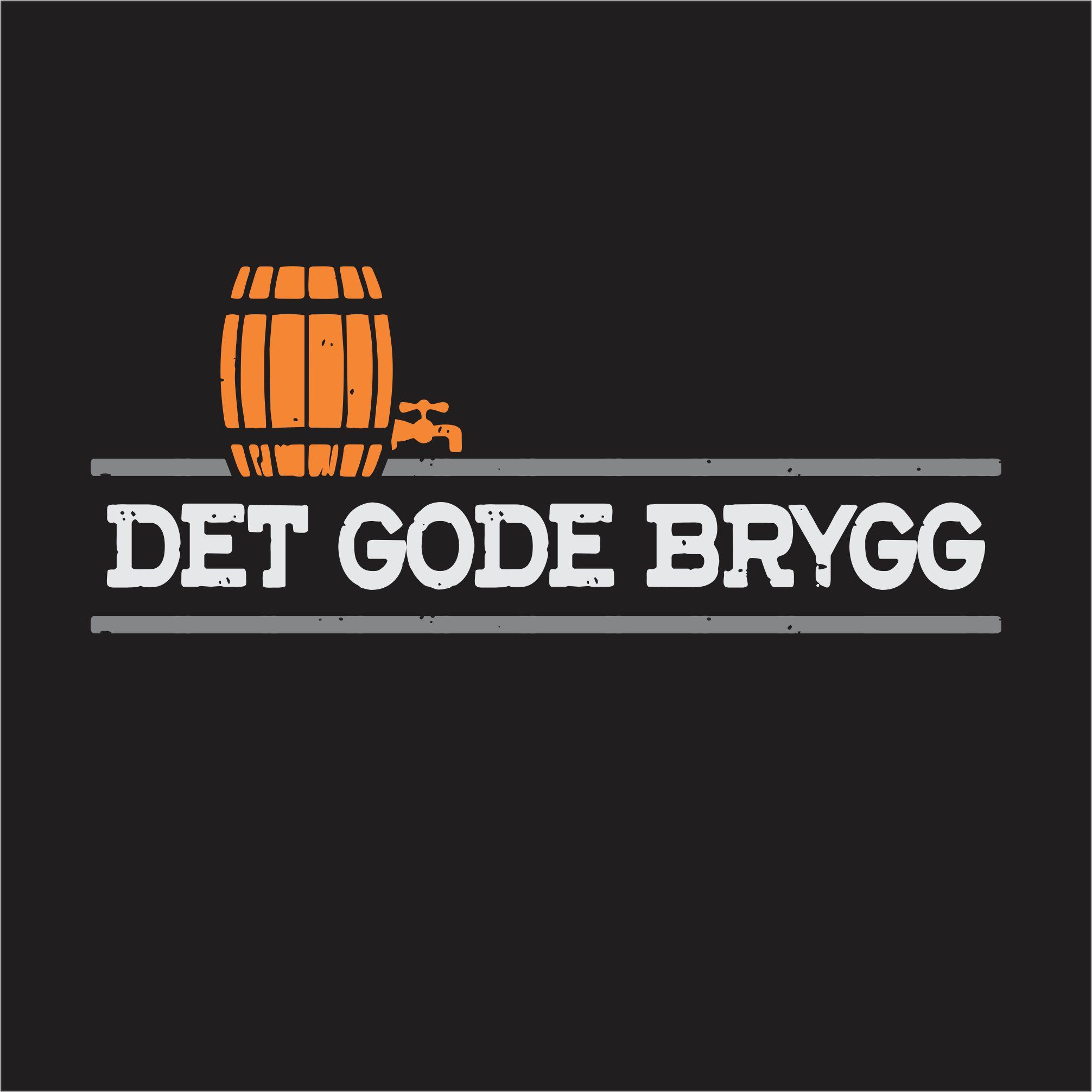 Logo Det Gode Brygg
