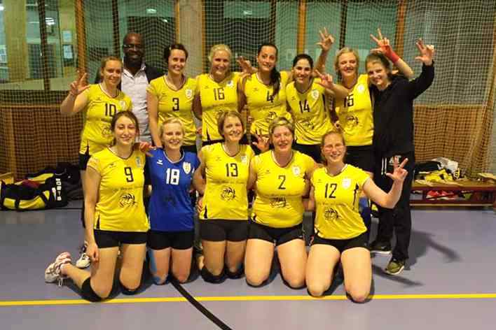Nationale 3 Dames