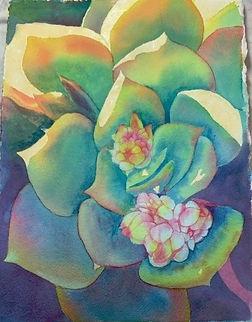 Margaret Inokuma day 2 succulent.jpg