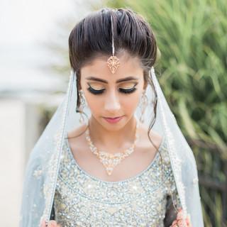 THE MODERN BRIDE