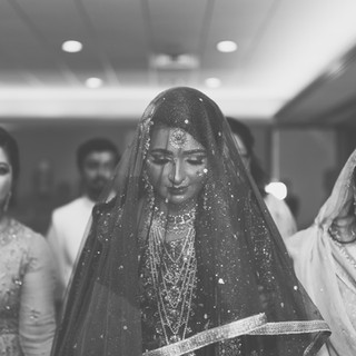 THE TRADITIONAL BRIDE