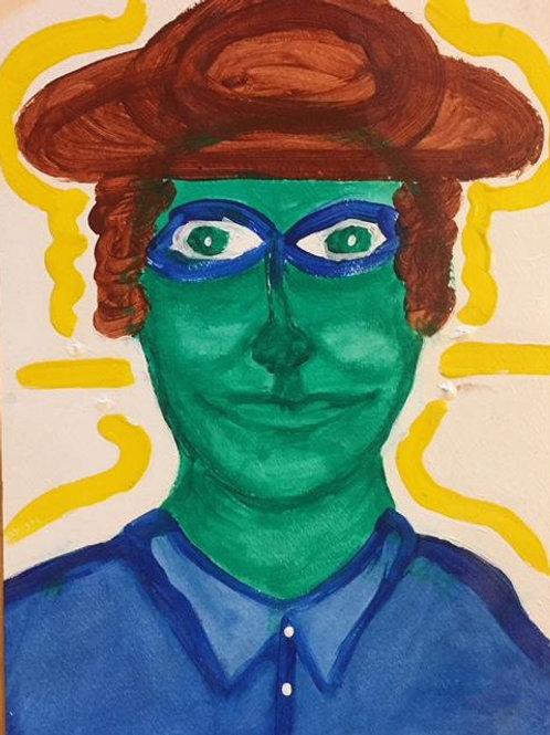 Portrait 2008 4