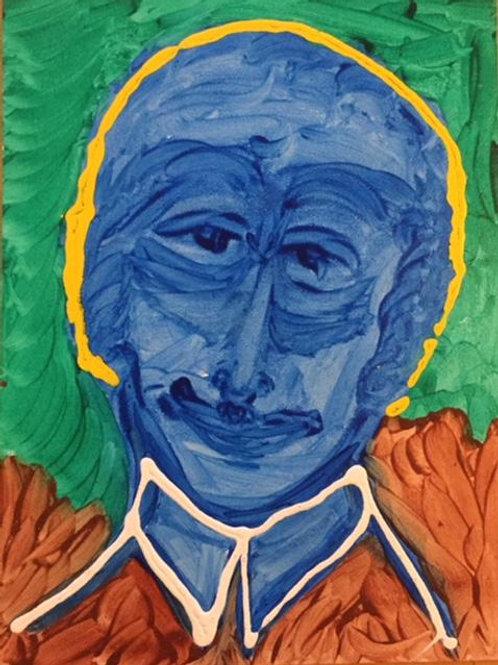 Portrait 2006 3