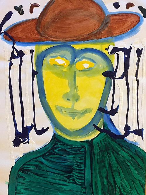 Portrait 2006