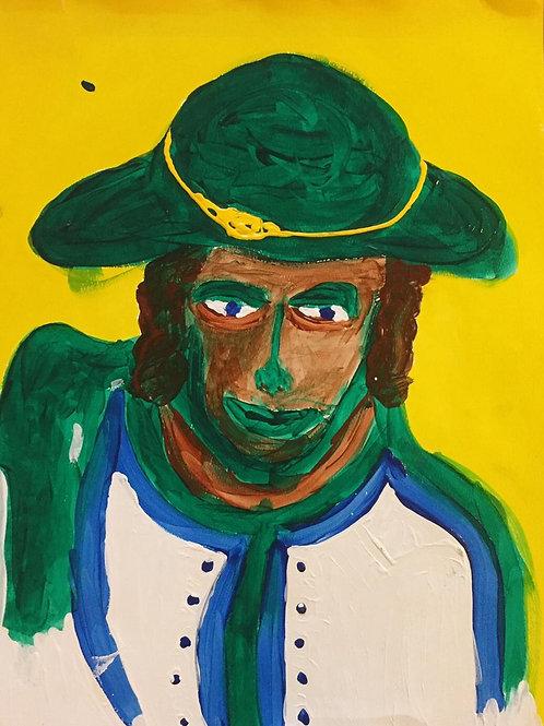 Portrait 2006 2