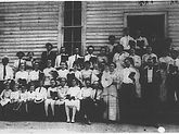 """A SINGING SCHOOL,"" Newnan-Coweta Historical Society , accessed July 21, 2018, https://newnancowetahistoricalsociety.omeka.net/items/show/27"