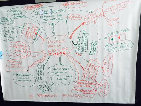 Cómo generar un entono Inspirador Disruptivo: Innobasque Global2015