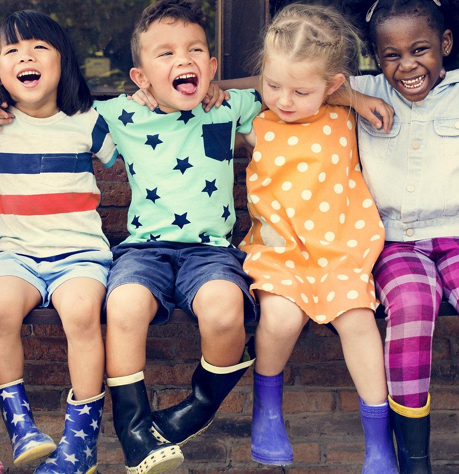 Montessoriförskolan Våra Barn