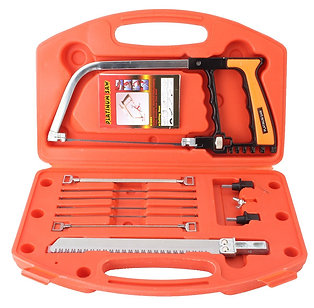 Pathonor Magic Handsaws HSS 12-Inch 12 pieces Set