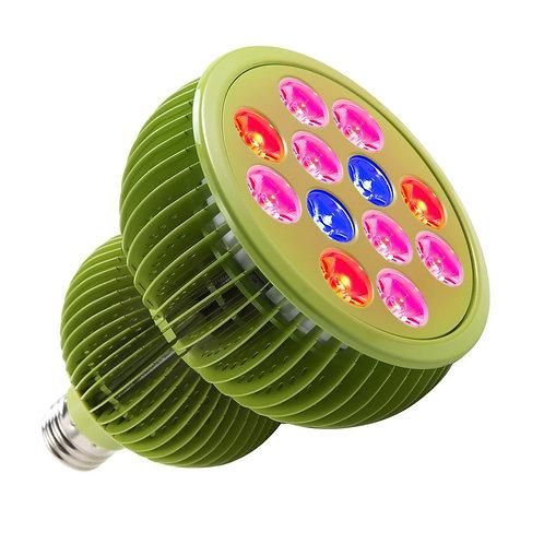 TaoTronics LED Grow Lights Bulb (36W, 3 Bands)