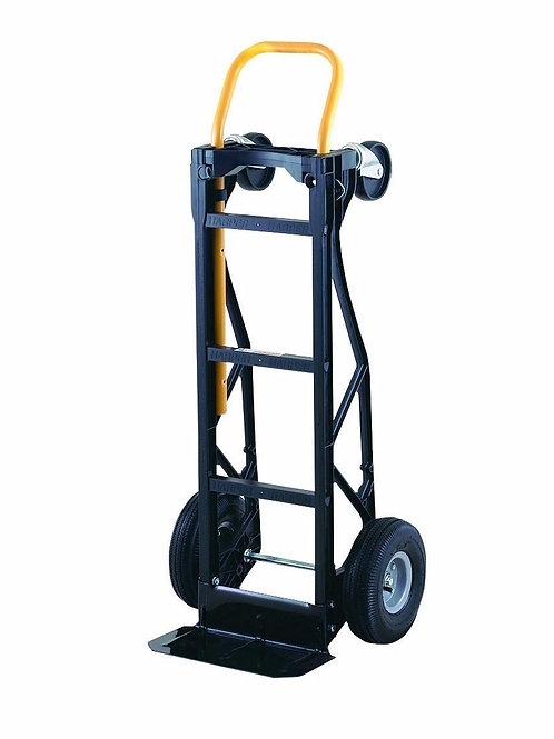 Harper Trucks 700 lb Capacity Convertible Hand Truck and Dolly