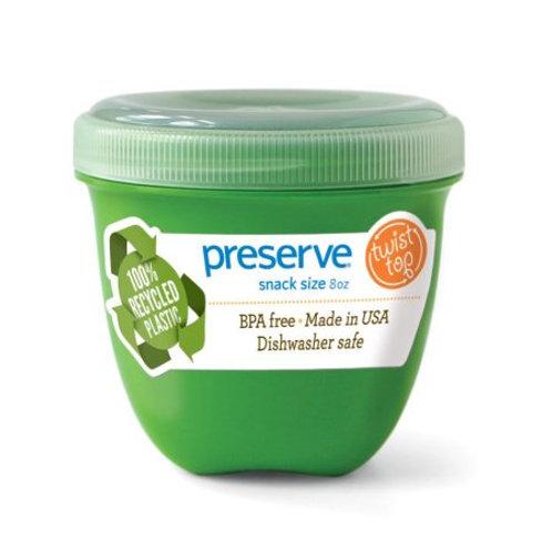 Preserve Food Storage 8.0z