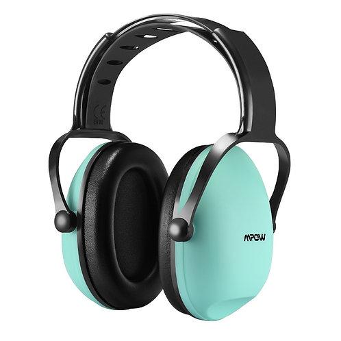 MPOW Kids Adjustable Headband Hearing Protection Muffs