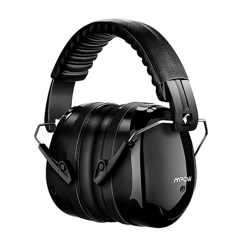 Mpow Safety NRR 28dB Hearing Protection EarMuffs