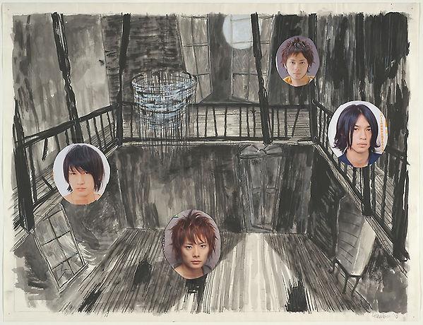 Richard Hawkins - Edogawa Ranpo.jpg
