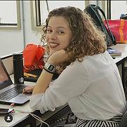 Juliana Moraes - ACAD - COORD. ACADÊMICA