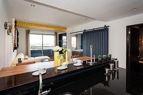 Central Inmuebles - Apartamentos Neo Zon