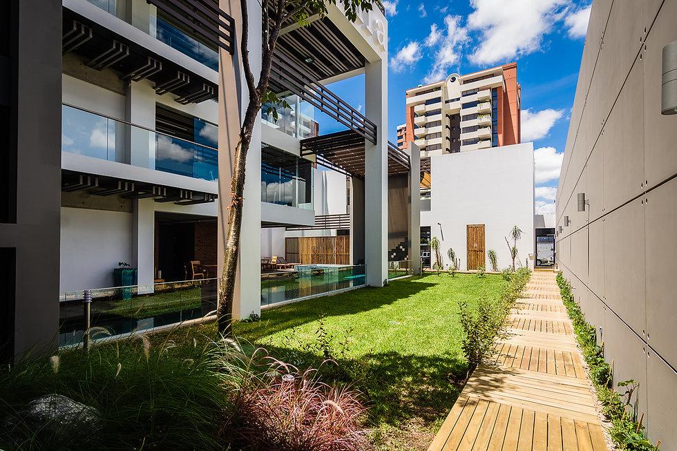 Centralinmuebles - Apartamento - Renta -