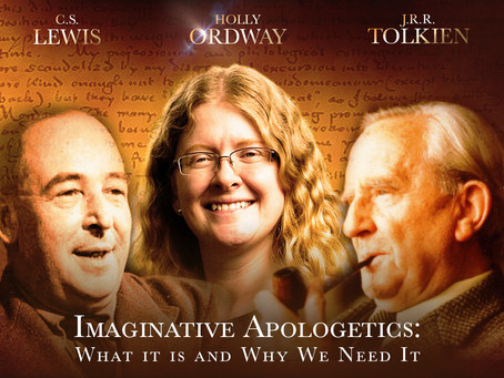 Imaginative Apologetics: What it is and Why We Need It?