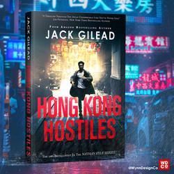 Hong Kong Hostiles - Wynn Design Co