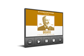 Broadus Lecture Series 2 Media Player PN