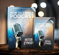 How To Podcast - Wynn Design Co