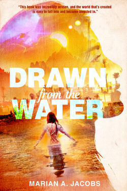 Drawn From The Water - Marian Jacobs