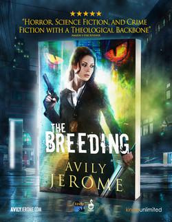 The Breeding by Avily Jerome