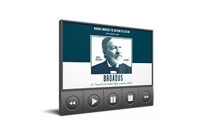 Broadus Lecture Series 1 Media Player PN