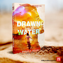 Drawn From The Water Marian Jacobs