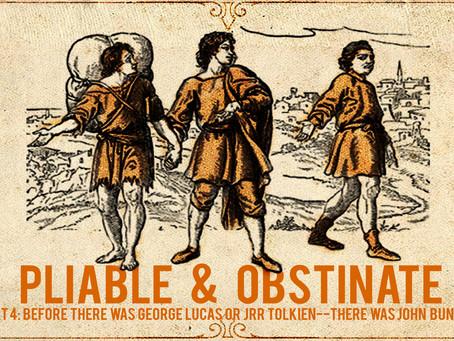 Part 4: Pilgrim's Obstinate Friend
