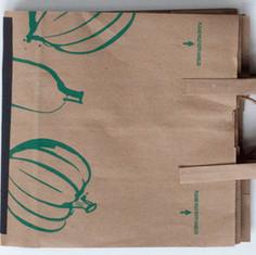Food Bags Journal