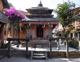 Bhandipur