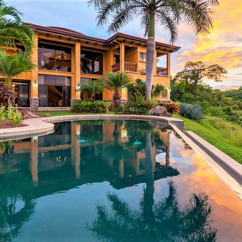 Your Life: Costa Rica